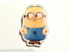 Minions Despicable Me - Acrylic Brooch Badge Pin - Harajuku - Party Bag Filler
