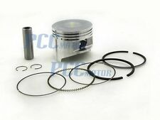 NEW PISTON KIT for Honda GX620 GX 620 20HP ENGINE RINGS PIN CLIP P PK20