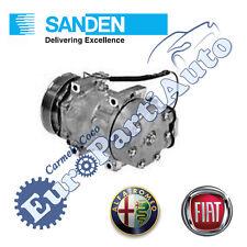 Compressore Aria Condizionata per Alfa Mito, Fiat Grande Punto e Qubo. 51803075
