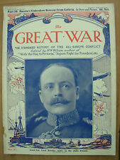 THE GREAT WAR 1914-18 PART 58 SEPTEMBER 25th 1915 RUSSIA RETREAT FROM GALICIA