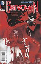 BATWOMAN 20...NM-...2013...New 52...J.H.Williams III,..Bargain!
