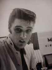 Elvis Presley   FRIDGE MAGNET 137----see my other Elvis items in my shop