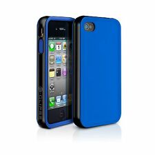 MARWARE Eclipse Blue & Black Case for iPhone 4S & 4, ABEC1V, Brand New in FSB