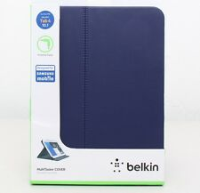 Belkin MultiTasker Cover / Case with Stand for Samsung Galaxy Tab 4 10.1 #759 OB