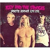 The Stooges - Sadistic Summer (Live at the Isle of Wight Festival 2011/Live...