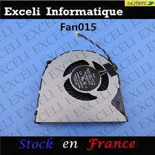 Ventilateur CPU Refroidissem Fan Cooling FUJITSU LIFEBOOK A544