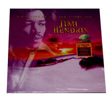 "JIMI HENDRIX - FIRST RAYS OF THE NEW RISING SUN  2X 12"" VINYL LP - GATEFOLD, NEW"