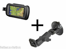 RAM Suction Cup Mount for Garmin Montana 600, 650, 650t, 680