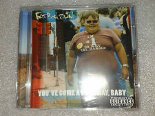 cd musica FATBOY SLIM YOU'VE COME LONG WAY BABY