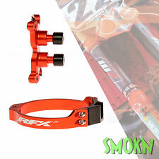 RFX Dual Launch Control Hole Shot Device KTM 250 350 450 EXC-F XC-F 03-17 Orange