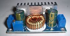 8 amp step up  (Boost) Converter DC-DC 10-32V to 12-35V   UK Stock