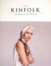 KINFOLK MAGAZINE - Issue 10 - The Aged Issue - BRAND NEW
