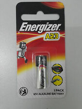1 SEALED PACK Energizer A23 23A 23AE 21/23 GP23A 23GA MN21 A23BP 12V Battery