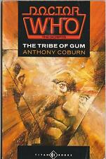 Dr Doctor Who:  The Scripts: The Tribe of Gum ( = An Unearthly Child).
