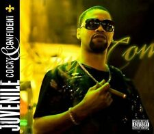 Cocky & Confident - Juvenile - CD New Sealed