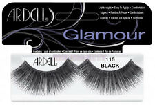 Ardell Glamour Lashes #115 - False Eyelashes * NEW *