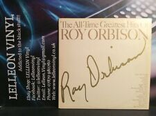 The All The Greatest Hits Of Roy Orbison Double Monument LP Pop MNT65159 70's
