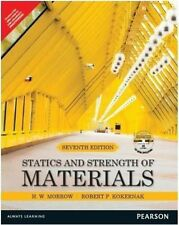 FAST SHIP: Statics and Strength of Materials 7E by  Harold I Morrow
