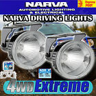 NARVA 71830 DRIVING LIGHT LIGHTS LAMP KIT BEAM NEW 55W 55 WATT COMPAC 80 12V