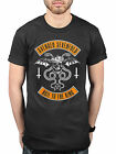 Official Avenged Sevenfold Hail To The King T-Shirt Recurring Nightmare City Evi