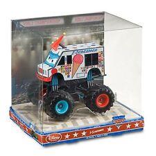 Cars Toon I-Screamer Monster Truck Disney Store