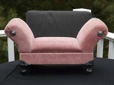 Victorian Doll Settee Couch Seat Sofa Loveseat American Doll Furniture