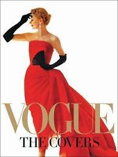 Vogue : The Covers by Dodie Kazanjian (2011, Hardcover)