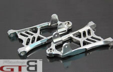 GTB Racing front lower suspension arm set for hpi km rv baja 5b ss 5t 5sc