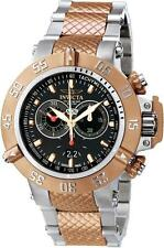 Invicta 4697 50mm Subaqua Noma III Swiss Chronograph Tachymeter Date Mens Watch