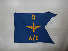 flag633 WW2 US Army Air Corps Guide On 3rd A/C