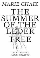 Summer of the Elder Tree (French Literature)-ExLibrary