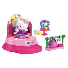 Original Hello Kitty Fashion stade lot jeu / Hello Kitty chiffre & accessoires