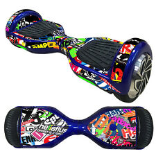 Hoverboard protective skin decal sticker wrap hover board smart balance Razor