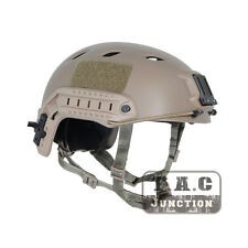 FMA Tactical OPS-Core FAST ACH Base Jump Military Protective Adjustable Helmet