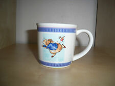 Wedgwood Beatrix Potter Peter Rabbit Tazza