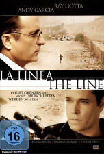 % DVD *  LA LINEA - THE LINE | RAY LIOTTA , ANDY GARCIA # NEU OVP