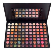 SALE Coastal Scents 88 Metal Mania Eye Shadow Palette