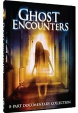 Ghost Encounters: Documentary Collection - 2 DISC SET (2016, REGION 1 DVD New)