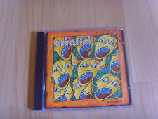 CD Singles indie Cathy's world Power of Dreams