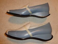 CROSSING POINTE SHOES WOMENS SIZE 10 W