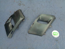 1997 ZX6 zx 6 6e zx6e left right mid side bodywork fairing plastic VIDEO 600 94