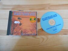CD Punk Black Train Jack - You're Not Alone (12 Song) ROADRUNNER
