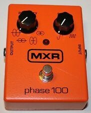 MXR M107 Effect Pedal, Phase 100, Brand New in Box