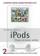 The Rough Guide to iPods, iTunes & Music Online - 2nd Edition Peter Buckley, Du