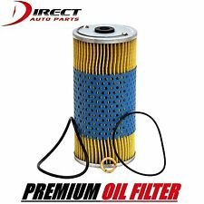 ENGINE OIL FILTER FOR MERCEDES BENZ 400E 400SE 400SEL 4.2L ENGINE 1992 - 1993