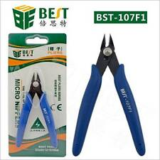 BST-107F1 Micro Shear Cutter Cutting Plier Cut Wire Tool Electronic plier#Q408-2