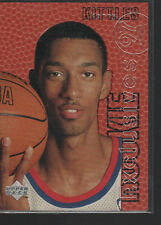 KERRY KITTLES 1996-97 UPPER DECK ROOKIE EXCLUSIVES CARD #R3