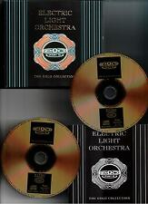 Electric Light Orchestra Part II ‎– The Gold Collection 2 CDs Album 1998