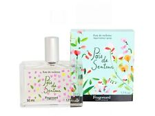 FRAGONARD Edt POIS DE SENTEUR 50ml  - Fragonard Edt POIS DE SENTEUR 50ml Spray