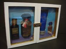VICTORIA'S SECRET VERY SEXY NOW PERFUME PARFUM LOTION FRAGRANCE OIL SET RARE!!